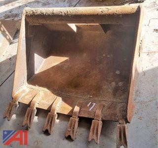 Work-Brau Backhoe Bucket