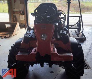 Kubota F2880 Riding Tractor