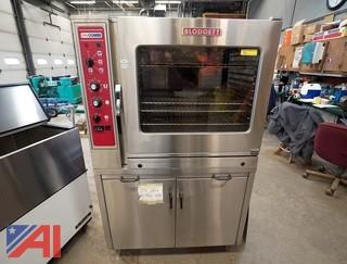 Blodgett Combi Convection Steamer Oven