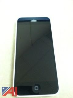 Apple Iphone 5C 16GB White w/case