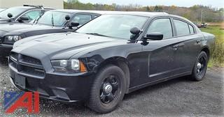 2011 Dodge Charger 4DSD/Police Vehicle