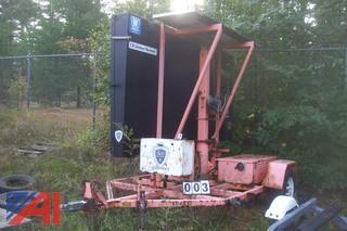 2004 Wanco STLMB-5-LL(B) Message Board