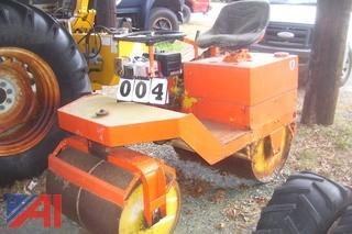 Stow Roller and Trailer