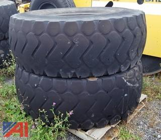 Michelin Radial Loader Tires