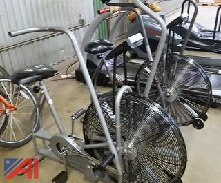 Schwinn Exercise Bikes