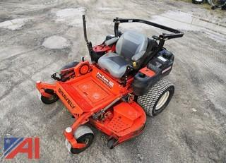 Gravely Pro-Turn 460 Zero Turn Mower