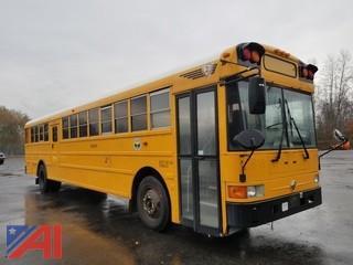 2003 International/American Transportation 3000 School Bus