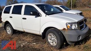 2007 Dodge Durango SXT Suburban