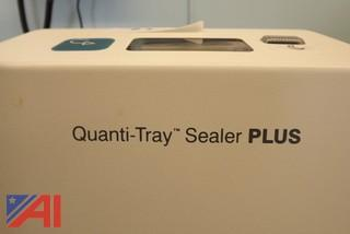 Idexx Quanti Tray Sealer Plus