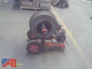 Power Drain Cleaner