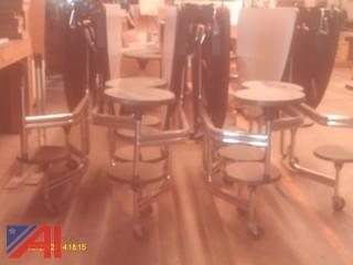 (3) Round Tables