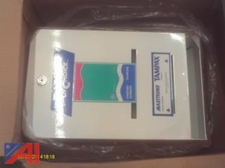 New Feminine Product Dispenser