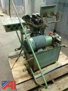 **Lot Updated** Showa Hydraulic Unit