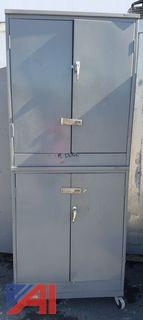 Metal Storage Cabinet/Locker