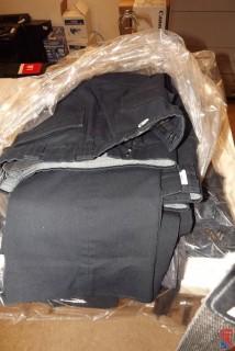 Tru Spec and Blauer BDU Clothing