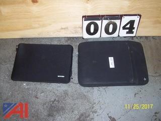 (2) Laptops