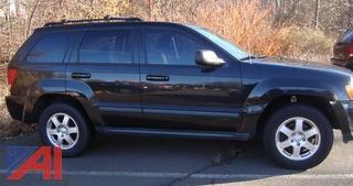 2009 Jeep Grand Cherokee 4 Door