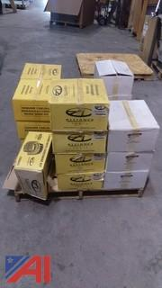 BUS PARTS:  Brake Parts New/Old Stock