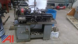 South Bend Metal Lathe