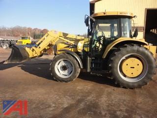 2005-2007 Caterpillar Challenger MT 425B Tractor