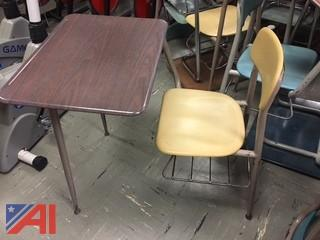 (54) Student Combination Desks