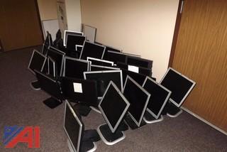 Flat Screen Monitors