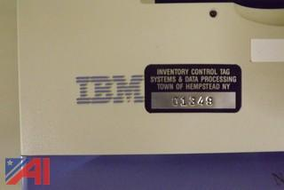 IBM Printer Bases