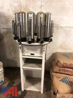 Harbil NSC-80-12 Paint Colorant Dispenser