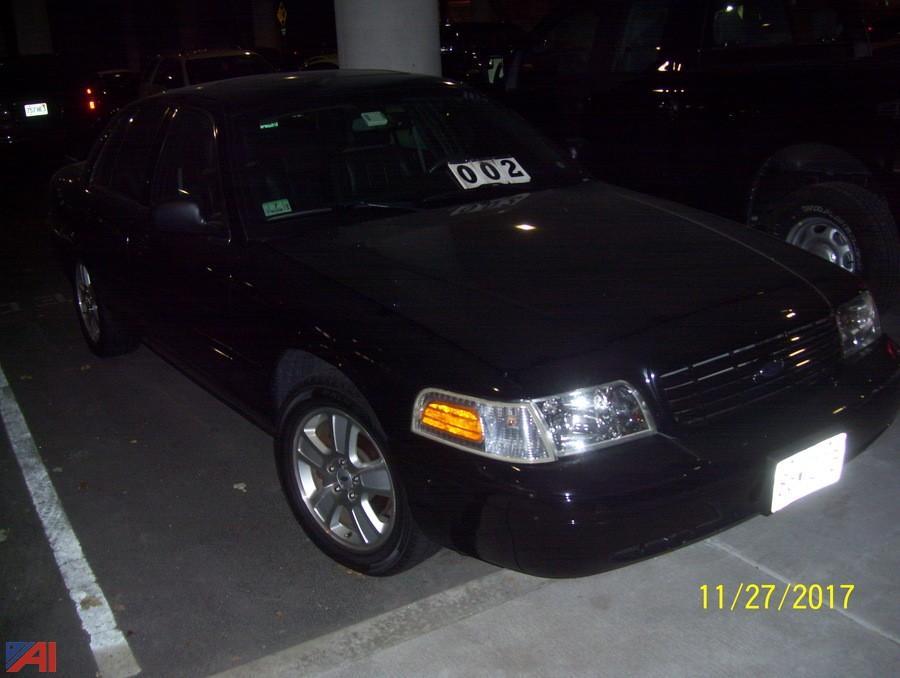 auctions international auction mcca boston vehicles 12801 7 buyer s premium item 2008 ford crown victoria lx sport sedan 2008 ford crown victoria lx sport sedan