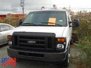 2008 Ford E250 Econoline Van