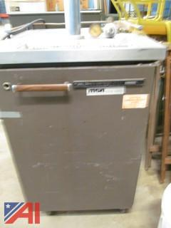 Beverage-Air Keg Fridge #763127