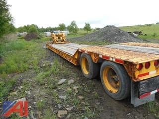 2002 Pitts 35 Ton Trailer