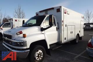 2008 Chevrolet Ambulance
