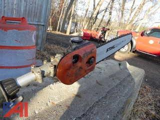 Stihl Pole Saw