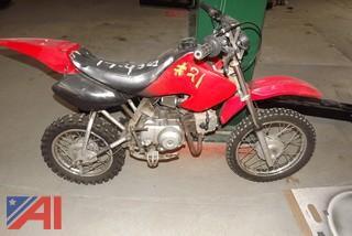 Honda Dirt bike