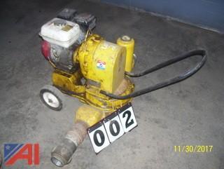 MMD Pump
