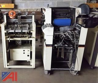 Multi Printing Press & Collator Binder