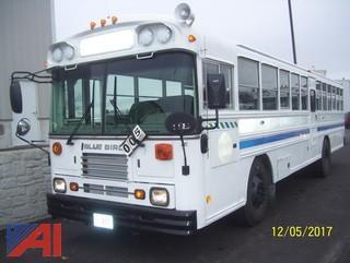 2002 Bluebird TC2000 Bus