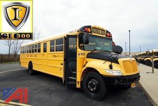 2007 IC CE 300 School Bus/107