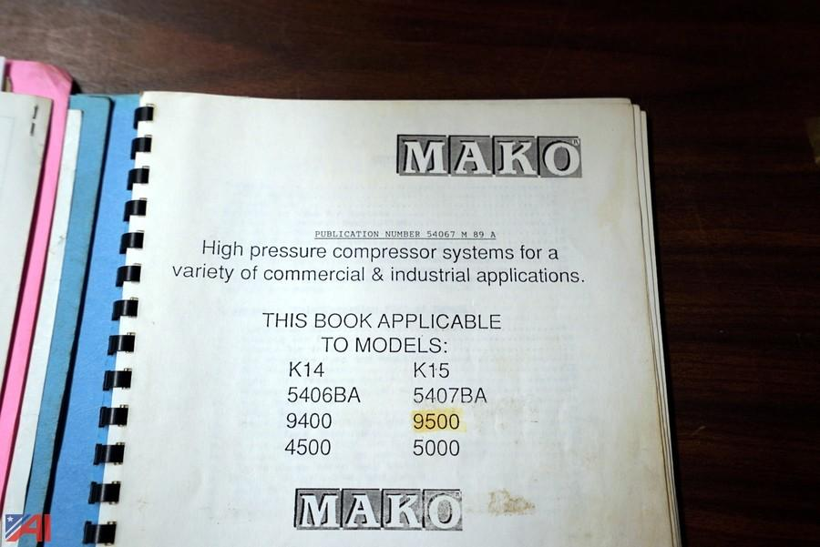 Click On Any Picture To See A Larger Image: Mako Air Pressor Wiring Diagram At Johnprice.co