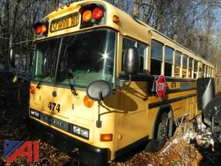 2006 Bluebird All American School Bus