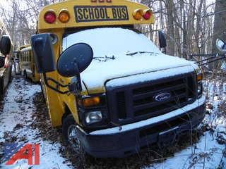 2011 Thomas School Bus