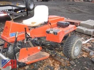 2001 Smithco Super Rake