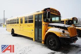 2009 IC CE 300 School Bus/111