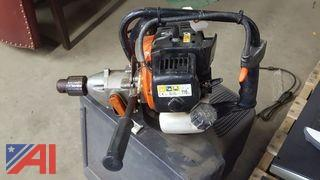 Tanaka Ted-270 Gas Power Drill
