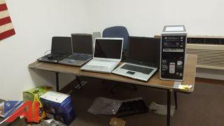Assorted Computers
