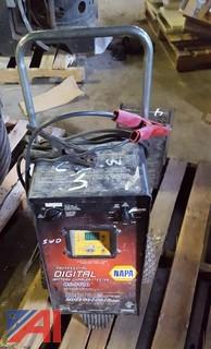 NAPA Battery Charger/Tester