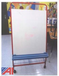 Paper, Storage Unit, Art Easel and Art Cabinet