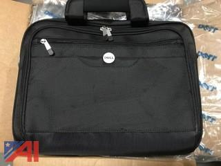 (10) Dell Laptop Bags
