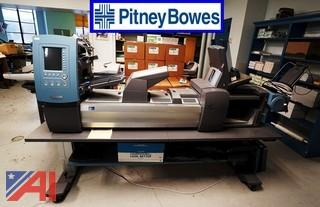 Pitney Bowes DI950 Automated Folding & Inserting System